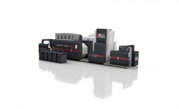Uteco Group и Kodak продали вторую рулонную ЦПМ Sapphire Evo. Она печатает гибкую упаковку водными чернилами