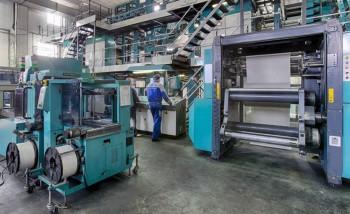 «ВМГ-Принт» обновляет производство