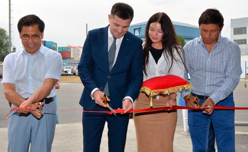 «ВМС-Принт» открыла новый производственный комплекс