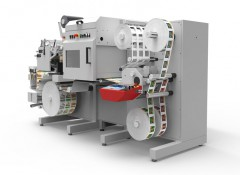 Xeikon Laser Die-Cut Unit