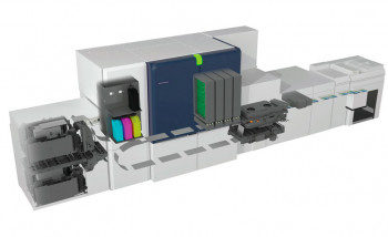 Xerox выпускает листовую струйную машину Baltoro HF Inkjet Press