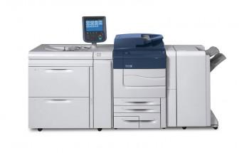 Цифровая печатная машина Xerox Color C60