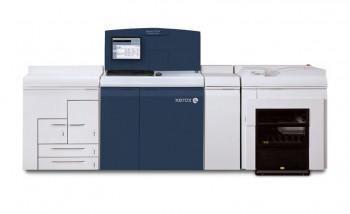 Цифровые машины Xerox Nuvera смогут печатать на сверхлегких бумагах