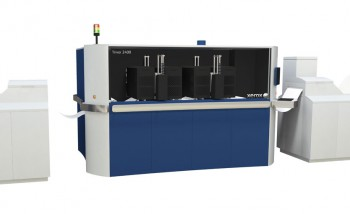 Xerox Trivor 2400 High Fusion Inkjet Press