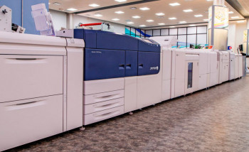 Цифровая печатная машина Xerox Versant3100 Press