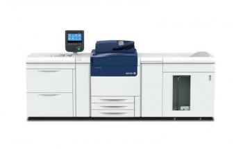 Цифровая печатная машина Xerox Versant 80 PRO