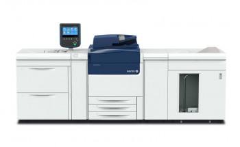 Цифровая печатная машина Xerox Versant 80 Press