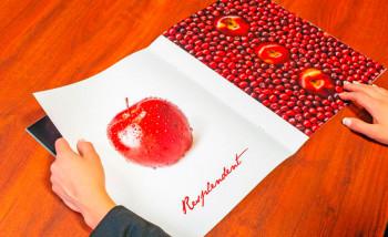Xerox запускает в России новогодний конкурс на самый креативный полиграфический продукт