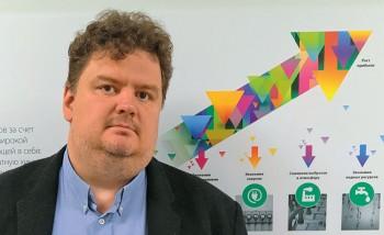 Руководитель направления печатных процессов компании «ЯМ Интернешнл» Алексей Иванов