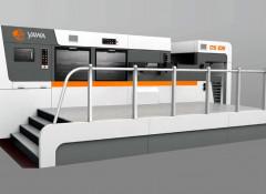 """Интермикро"" становится эксклюзивным дистрибьютором Shangai Yawa Printing Machinery"