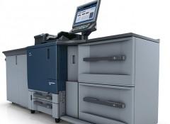 Цифровая печатная машина Konica Minolta AccurioPress C6085