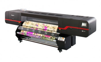 Широкоформатный сублимационный принтер d.gen Papyrus 740K
