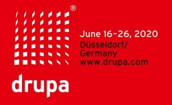 drupa 2020: забронировано 96% площадей