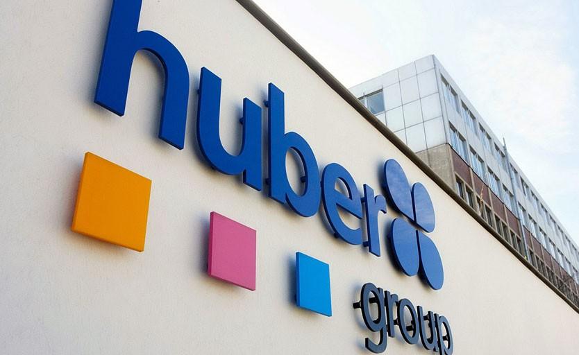 hubergroup выпустила офсетные краски без содержания кобальта