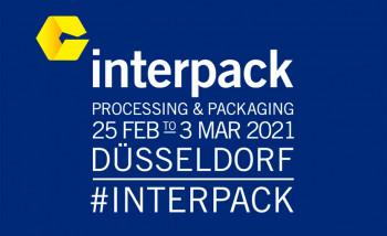 Открыт приём заявок на  участие в выставке interpack 2020