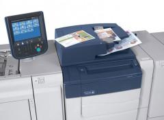 Цифровая печатная машина Xerox Colour 60
