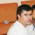 Oybek Boltayev