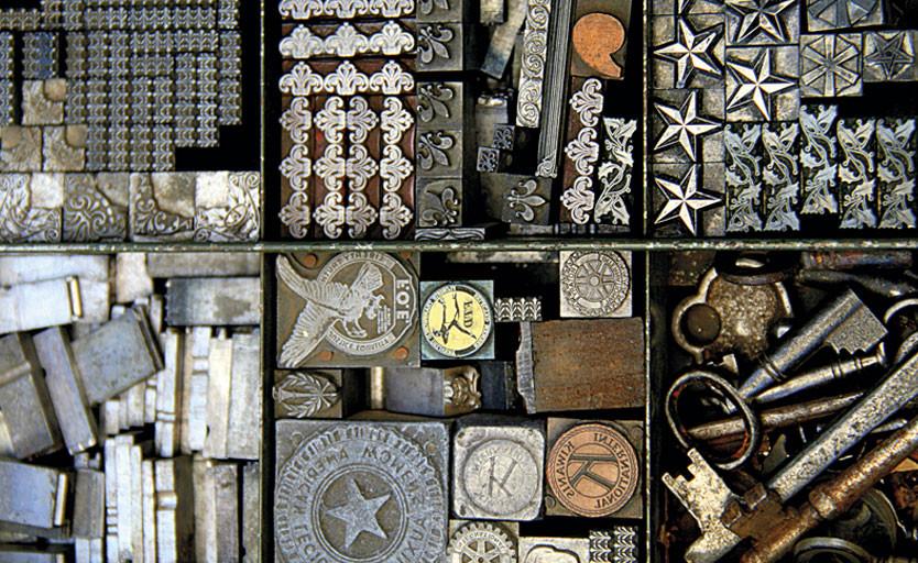 Что такое полиграфия: услуга или производство?