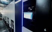 Введена в эксплуатацию первая в мире флексомашина CorruFLEX для печати на гофрокартоне