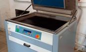 В Белгороде запущен водовымывной процессор 3ES Mega Elektromekanik