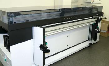 A P Trade: по пути диверсификации или широкоформатная печать премиум-качества