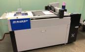 В типографии AP Trade установлен режущий плоттер Duplo PFI Blade B3+