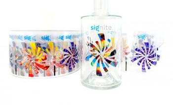 Actega представила технологию декорирования Signite, которая позволит значительно сократить отходы в этикеточном производстве
