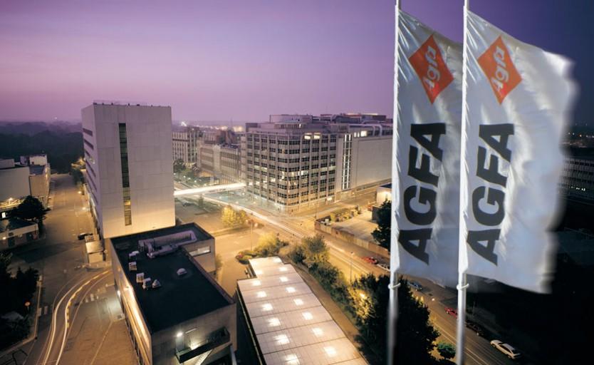 Agfa намерена выделить офсетный бизнес в отдельную компанию