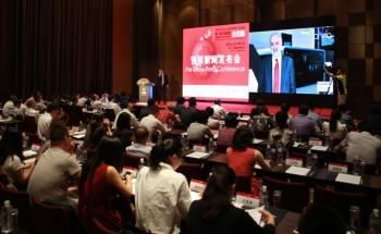 Заглянуть в будущее печати на All In Print China 2016
