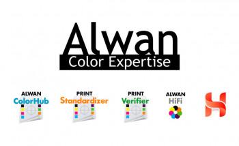 «ЯМ Интернешнл» начинает продажи ПО для стандартизации и управления цветом Alwan Color Expertise