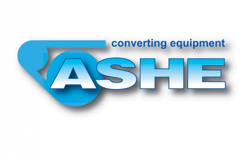 Ashe покажет на drupa послепечатное оборудование для флексотипографий