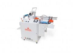 Bagel Systems выпустила обновленный ламинатор iLam Pro v21 для цифровых типографий