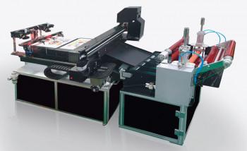 Beatus 3D Varnish&Foil Machine