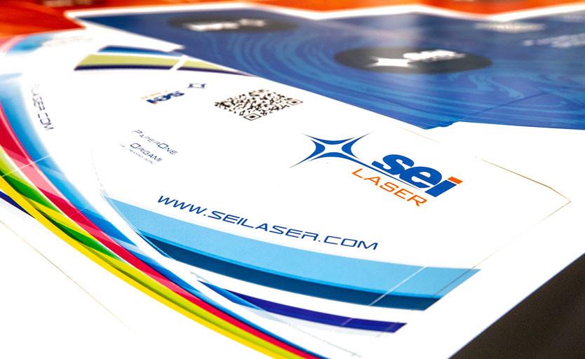Bobst Group и SEI Laser разработают лазерную высечку