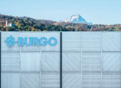 «Европапир» начинает поставки бумаг Burgo Group