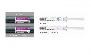 Chromatic Technologies выпустила термохромные краски, не содержащие бисфенол