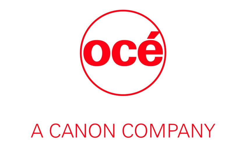 Компания Océ меняет название на Canon Production Printing