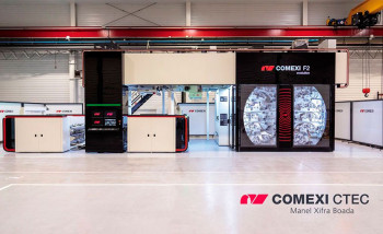 Технологический центр Comexi в Жироне