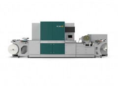 Цифровая печатная машина PicoColour 254HD от Dantex Digital
