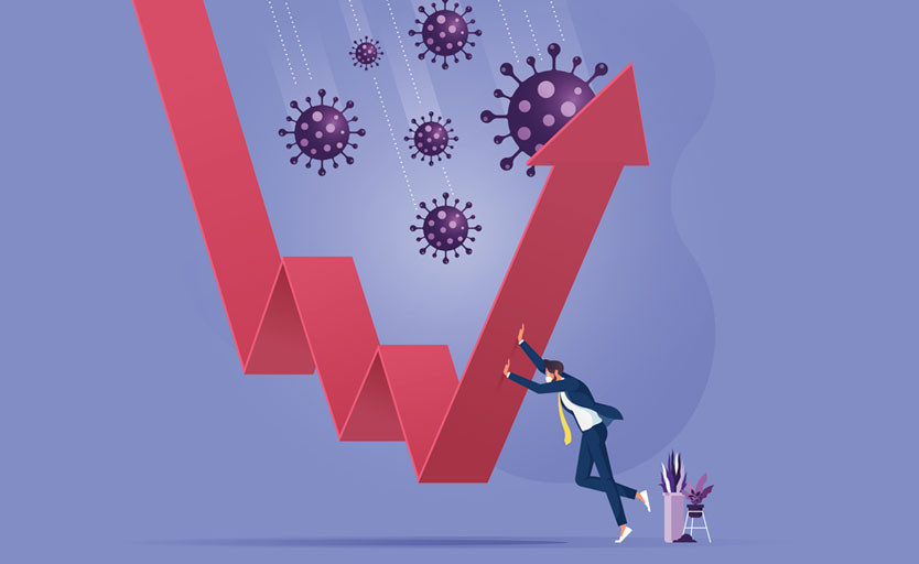 Рыночная лихорадка: новая «эпоха дефицита»