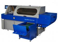 Клеевая машина Duplo PFI UltraBIND 6000 PUR