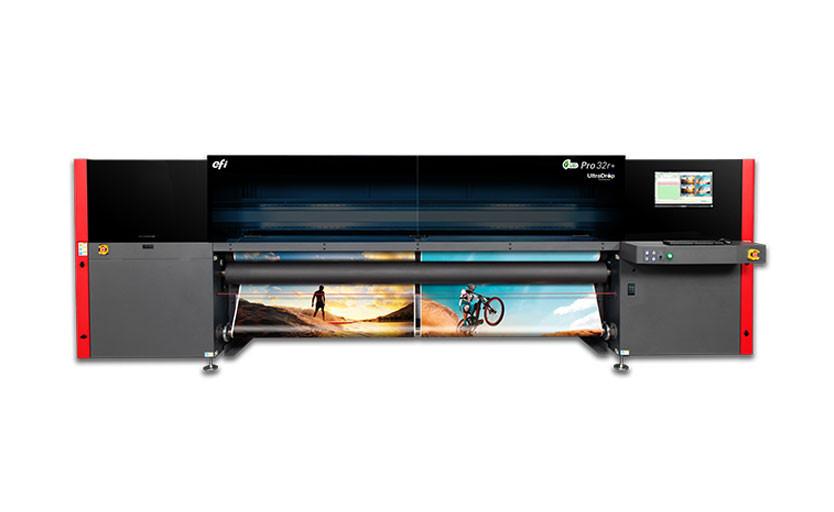 Декорации Большого театра будут печатать на широкоформатном УФ-принтере EFI Pro 32R+