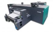 Широкоформатный текстильный принтер EFI Reggiani Power