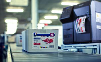 Интересен типографиям. Обзор этикеточного принтера Epson ColorWorks C6500