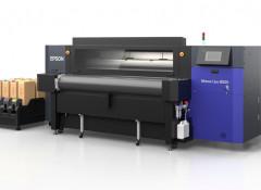 Epson анонсировала бюджетную модель в линейке текстильных принтеров Monna Lisa