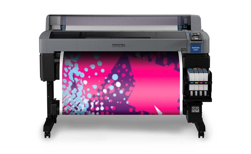Сублимационный принтер Epson SureColor SC-F6300