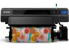 Широкоформатный латексный (?) принтер SureColor SC-R5010