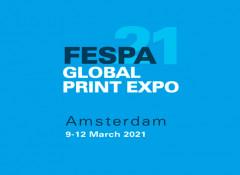 Организаторы выставки FESPA Global Print Expo объявили о ее повторном переносе