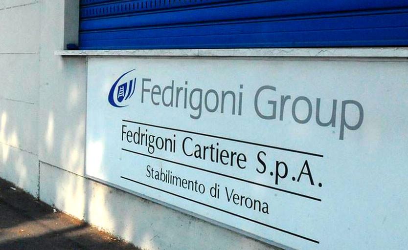 Fedrigoni Group покупает компанию Ritrama