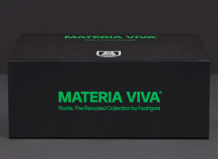 Fedrigoni выпустила новую коллекцию бумаг Materia Viva